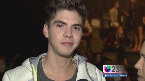 Johann Vera admite que presentía que saldría de La Banda