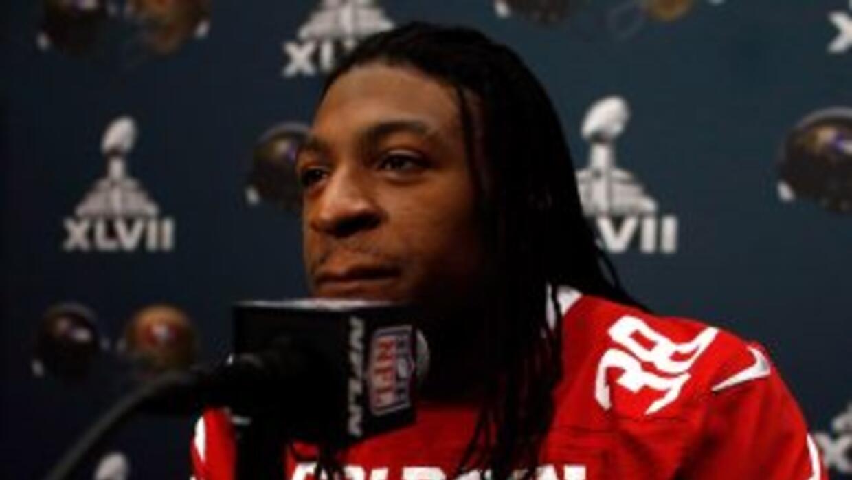 Dashon Goldson fue vital para la temporada de Super Bowl de los 49ers.