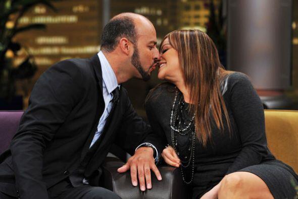 Dicen que el dinero y el amor no se puede ocultar, y este par lo presume...