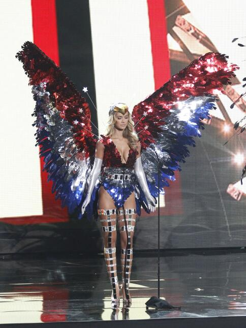 Miss USA, Olivia Jordan