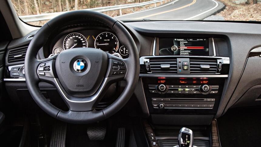 Estos autos alemanes son hechos en EEUU BMW-X3-2015-1280-5c.jpg