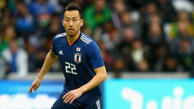 Las virtudes de Maya Yoshida, el jugador a seguir de Japón en el Mundial