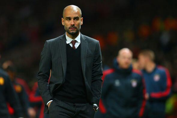 Guardiola espera un inicio complicado porque varios de sus jugadores est...