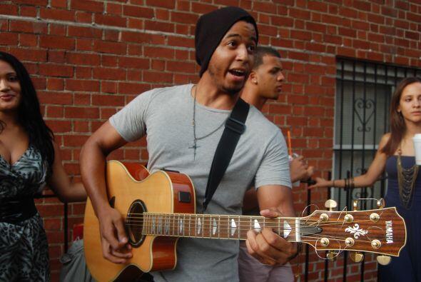 El 19 de agosto en Nueva York arrancaron las audiciones de Protagonistas...