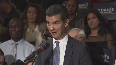 Concejal Ydanis Rodríguez oficializa su candidatura al puesto de defensor del Pueblo de Nueva York