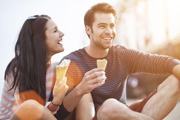 Estar soltero no quiere decir que te rehúses totalmente a la posi...