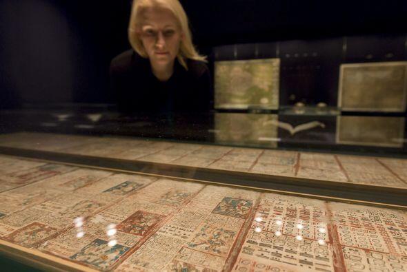 Para esta antigua civilización, el calendario no sólo dividía el tiempo...