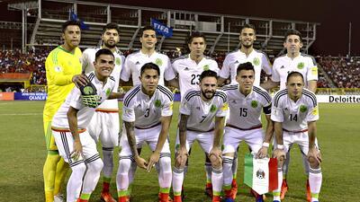 Uno a uno: así calificamos a la selección mexicana