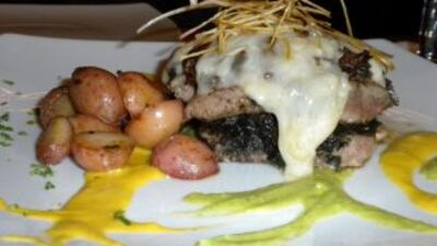Harry Pagancoss comparte una experiencia culinaria que disfrutó en la ci...