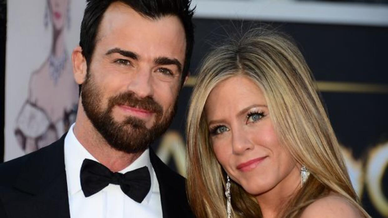Jennifer Aniston podría tener una boda secreta
