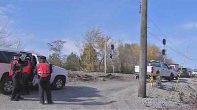 Entablan demanda contra Metra por la muerte de un trabajador durante una explosión