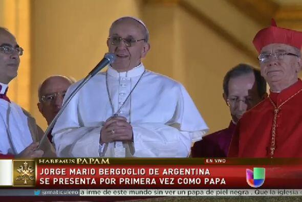El arzobispo de Buenos Aires probablemente alentaría a los 400 mil sacer...