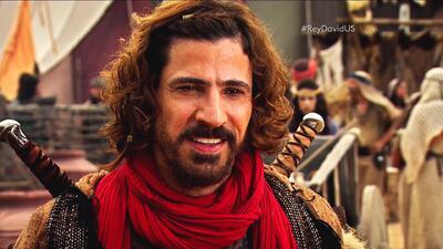 'Rey David' se estrena por Univision: te damos las razones para...
