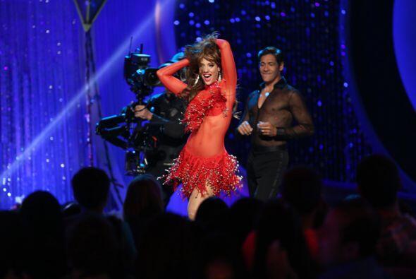 """""""Cualquier boricua sabe bailar salsa"""", esas fueron las palabras de Jhonn..."""