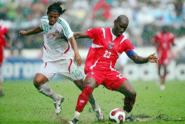 Además era el partido de debut del entonces juvenil Giovano Dos Santos,...
