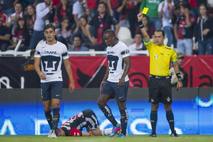 Atlas mantiene paso perfecto tras derrotar a los Pumas Eduardo Galvan.jpg