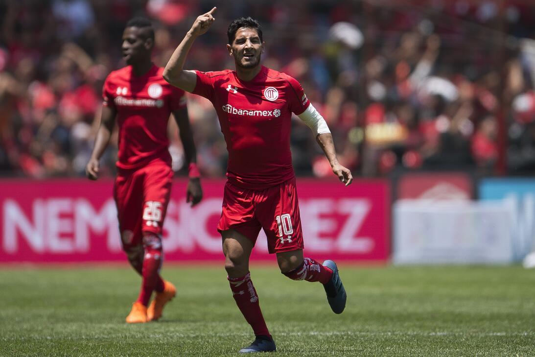 En fotos: Así queda la tabla general tras 14 jornadas en la Liga MX 01-t...