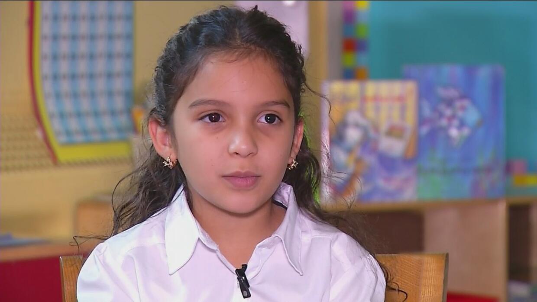 Esta es la historia de Arlette, una niña inmigrante en Nueva York, y su...