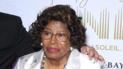 La madre del cantante Michael Jackson se verá obligada a indemnizar a la...
