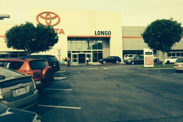 ¡Descubre quién tenía la llave ganadora y se llevó la Tacoma Toyota nuev...
