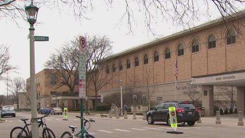 Cancelan actividades en Oak Park and River Forest High School por amenaz...