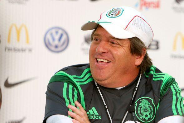 La que difícilmente podrá ser determinante es la Copa América 2015, ya q...