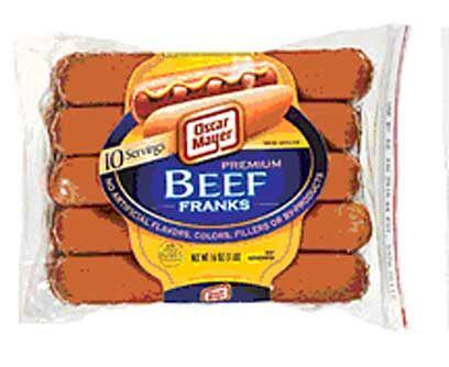 2. Oscar Mayer contra America's ChoiceVeredicto: America's Choice.Las sa...