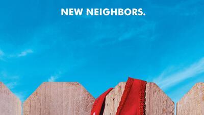 Los vecinos más locos están de regreso