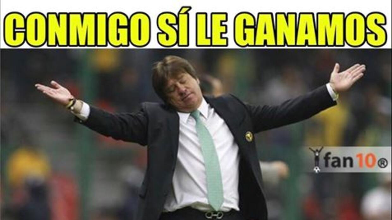 Las burlas de la fecha en Concacaf fueron hacia México y a Estado...