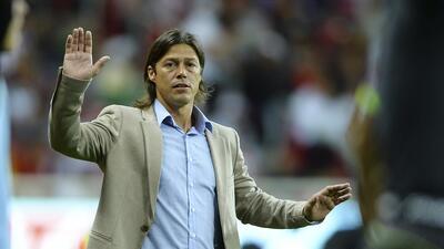 Cinco razones para considerar a Matías Almeyda para el Tricolor