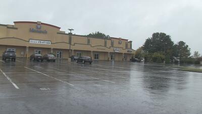 Autoridades investigan una balacera mortal en el condado de Gwinnett