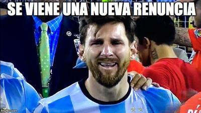 Memelogía | Messi y su penal fallado ante Islandia son los protagonistas de las burlas