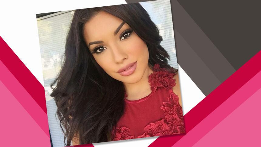 Zuleyka Silver: Esta mexicana de Los Ángeles fue la quinta eliminada de...