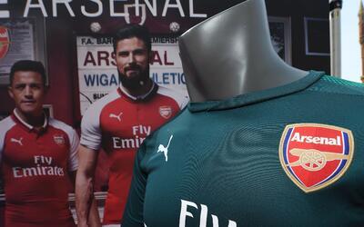 Arsenal salva empate ante City y mantiene puesto directo para Champions...