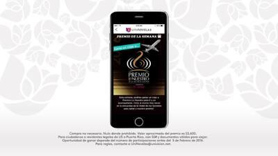 ¡Participa en el App de Uninovelas y asiste a 'Premio Lo Nuestro'!