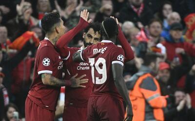 Los delanteros del Liverpool no tendrán problema en la final de C...