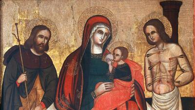 Lo que no sabías de San Sebastián mártir
