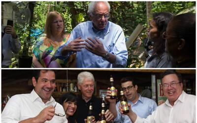 ¿Qué representan las visitas de los candidatos presidenciales a Puerto R...