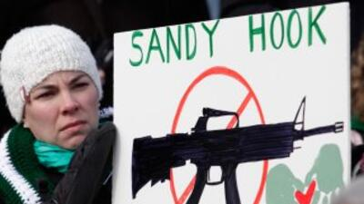 A dos años de la tragedia en Sandy Hook los padres de algunos niños pres...