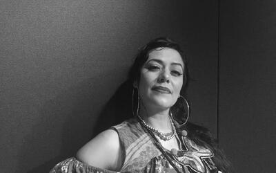 Lila Downs at the U-LAB podcast.
