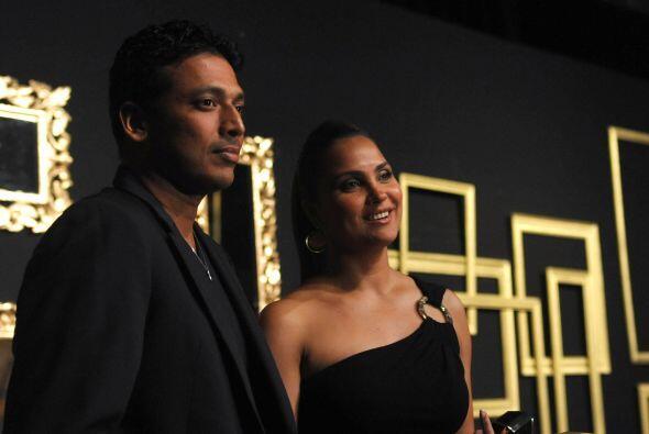 Lara es una de las actrices más famosas de Bollywood y ahora está casada...