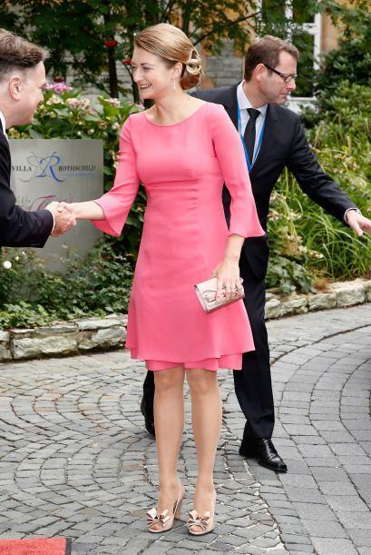 La boda del príncipe Félix de Luxemburgo fa5a3d8a018543b0bb40bd8bb65cf0c...