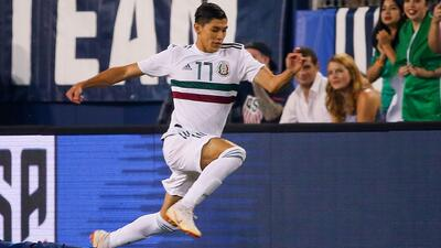 27 años, el promedio de edad que tendrá el Tri para los duelos ante Argentina