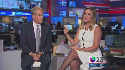 """Alex Penelas dice que Clinton """"debe ganar"""" estas elecciones generales"""