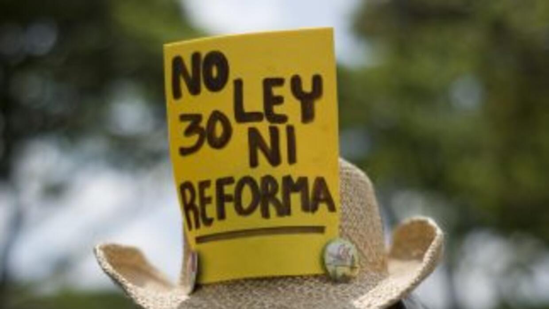 Unos 1,500 universitarios de Colombia inician un encuentro extraordinari...