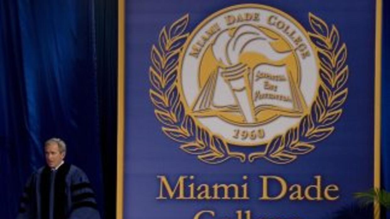 Miami-Dade College                           ...