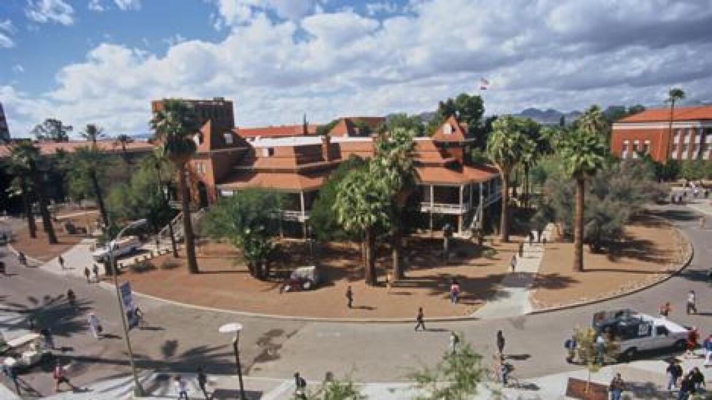 Tucson #2 para solteros