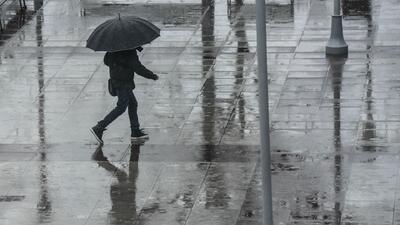 Cielo nublado y lluvia en Miami para este jueves de inicio de verano