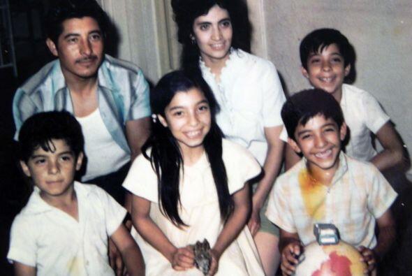 La vida de la familia Hernández no fue fácil. Originarios de La Piedad M...