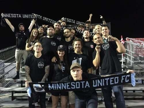 ¡Vuelve la MLS! Conoce a los aficionados de los 22 equipos de la liga MI...